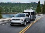 Volkswagen Atlas 2018 : le VUS intermédiaire que vous recherchez