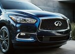 2018 INFINITI QX60: The Premium SUV for the Whole Family