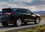 2019 Acura RDX: Brand New and All Beautiful