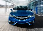 2018 Acura ILX: Luxurious and Affordable