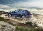 2019 Audi Q5: Quiet luxury and performance
