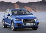 L'Audi Q7 2019: un VUS offrant une expérience de conduite luxueuse