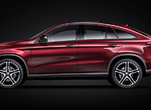 2018 Mercedes-Benz GLE: A pioneer.