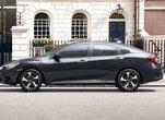 2018 Honda Civic: The Perfect Balance