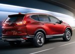 Three Things to Know about the New 2018 Honda CR-V