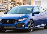 Honda Civic 2018: beaucoup de versions et beaucoup de choix
