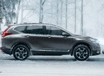 2019 Honda CR-V: A SUV That Does Not Comprise