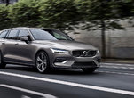 The 2018 Volvo V60: the Swedish family car of the year