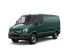 Three things to know about Mercedes-Benz Vans.