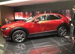 All-new Mazda CX-30 Rocks Geneva Motor Show