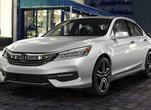 Honda Model Comparison