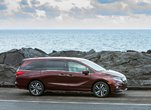 All About the 2018 Honda Odyssey
