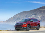 The 2018 Honda CR-V Answers Every Question