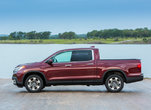 The 2019 Honda Ridgeline is making the pickup great again
