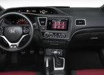 Honda Civic SI 2015 : pour vraiment s'amuser au volant