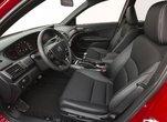 Honda Accord 2016 : des changements importants même si cela ne parait pas