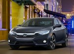 Ce que les journalistes pensent de la nouvelle Honda Civic 2016