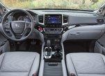 Voici le tout nouveau Honda Ridgeline 2017