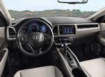 Trois éléments qui distinguent le Honda HR-V 2016