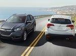 Tout ce qu'il faut savoir sur le Honda HR-V 2016