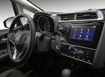Honda Fit 2016 : économie de carburant et polyvalence