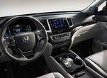 Cinq éléments qui démarquent le Honda Pilot 2016