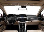Honda Accord 2014 – Encore plus économique