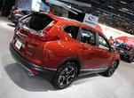 La Honda Civic Type R est au Salon de l'Auto de Montréal