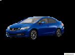 Honda Civic 2014 – Continuer d'évoluer