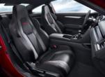 Voici la nouvelle Honda Civic Si 2017