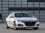 La Honda Accord 2018 en chiffres