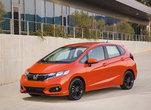 Une surdose de dynamisme pour la Honda Fit 2018