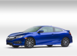 La Honda Civic Coupé 2017 rend la route plus amusante