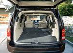 Honda Pilot 2014 – La famille avant tout