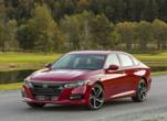 Honda Accord 2018 : impossible de ne pas tomber sous son charme