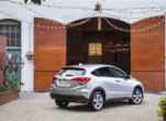 Le Honda HR-V 2018 continue de séduire