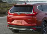 Honda CR-V 2018 : un VUS qui gagne réellement à être connu