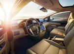 Pourquoi choisir la Honda Odyssey 2014?