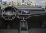 Honda HR-V 2018 : polyvalence à petit prix