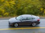 Honda Clarity PHEV 2018 : combinaison parfaite d'efficacité et de polyvalence