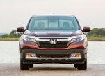 Le Honda Ridgeline 2019 remet la camionnette au goût du jour