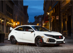 La performance à l'honneur avec les Honda Civic Si et Type R 2018
