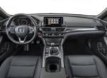 La magie du turbo opère avec la Honda Accord 2018