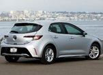 2019 Toyota Corolla Hatchback: The New Versatile Compact