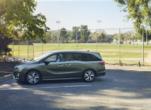 La Honda Odyssey 2019 est la meilleure amie de la famille