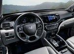 Le Honda Pilot se refait une beauté pour 2019
