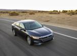 Honda Insight 2018 : on apprend vite à l'aimer