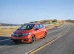 Honda Fit 2019 : polyvalence à prix d'ami