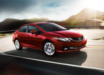 Honda Civic 2015: Toujours au sommet