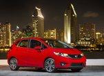 Honda Fit 2015 - Des airs de famille